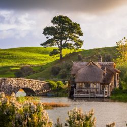 Nerd out with a visit to Hobbiton on a Pilgrimage to New Zealand with Wonder Voyage