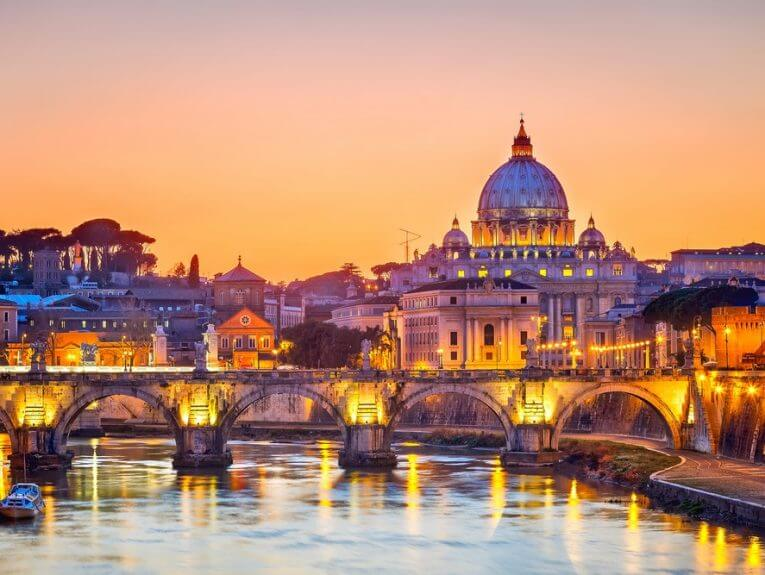 Italy Wonder Voyage