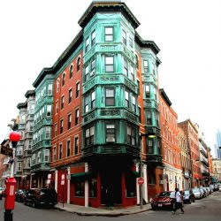 Admire the beautiful architecture on a Boston mission trip or pilgrimage with Wonder Voyage.