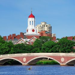 Visit Harvard on a Boston mission trip or pilgrimage with Wonder Voyage.
