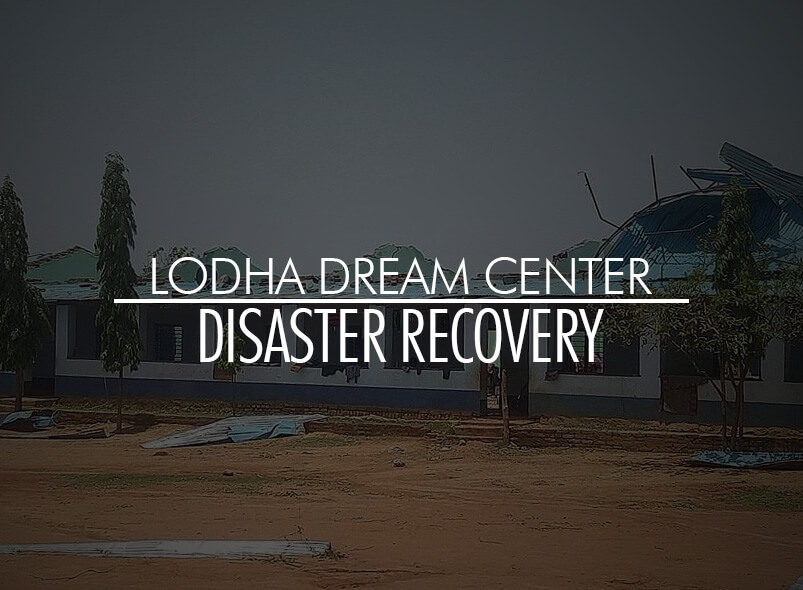 GNI tornado disaster recovery