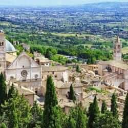 Assisi Wonder Voyage