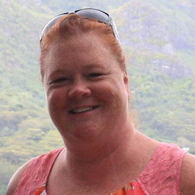 Cheryl Small