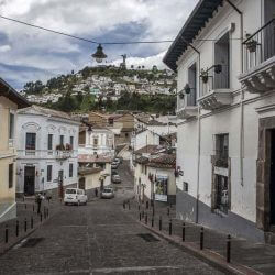 Visit Quito Old Town on a Mission Trip or Pilgrimage to Ecuador.