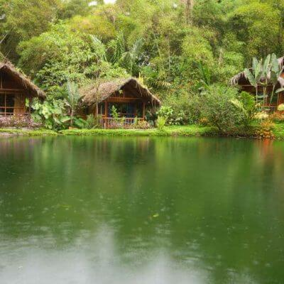 Visit Mindo Cloud forest on a Mission Trip or Pilgrimage to Ecuador.