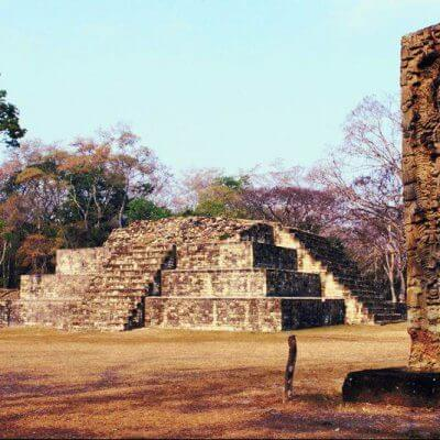 Visit the Copán Ruinas on a Mission Trip to Honduras with Wonder Voyage.