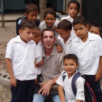 Spend the day at a local school on a Mission Trip to Honduras with Wonder Voyage.