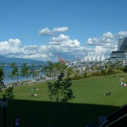 Visit the beautiful city of Vancouver on a Mission Trip or Pilgrimage with Wonder Voyage.