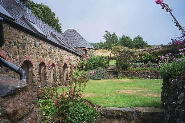 Pilgrimage or Mission Trip to Wales with Wonder Voyage
